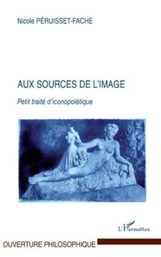 Couverture Aux sources de l'image