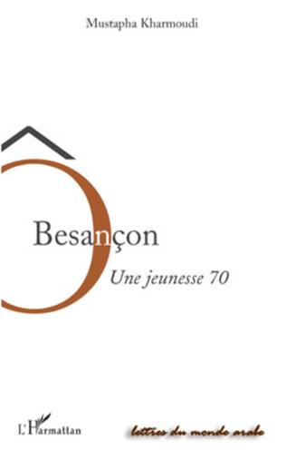 Couverture Ô Besançon