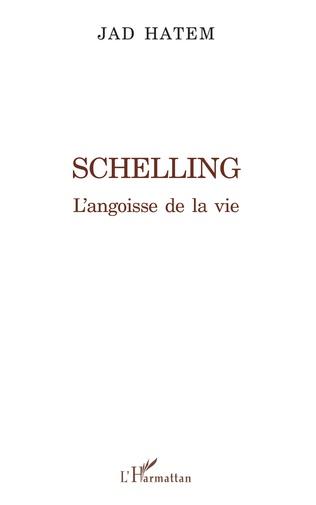 Couverture Schelling