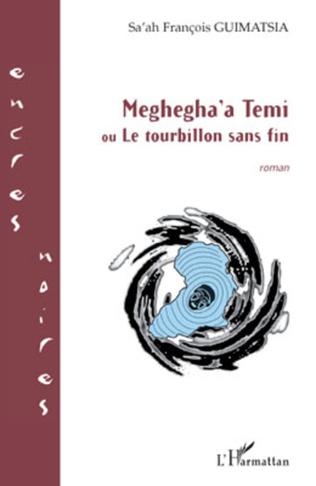 Couverture Meghegha'a Temi