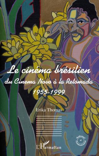 Couverture Le cinéma brésilien