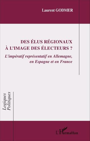 Couverture Des élus régionaux à l'image des électeurs ?