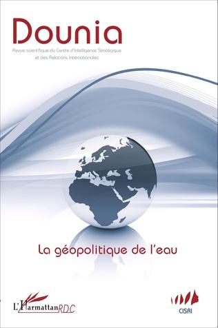 Couverture La géopolitique de l'eau
