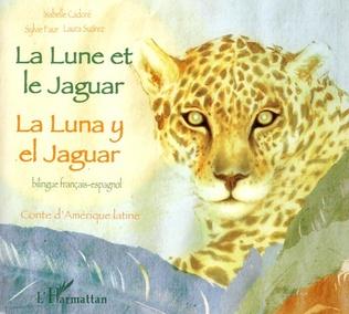Couverture La Lune et le Jaguar