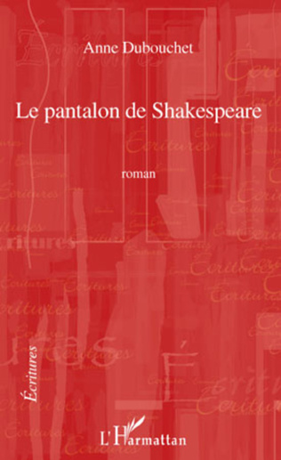 Couverture Le pantalon de Shakespeare