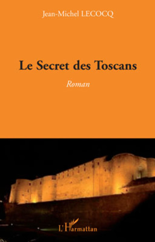 Couverture Le Secret des Toscans