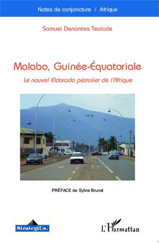 Couverture Malabo, Guinée-Equatoriale