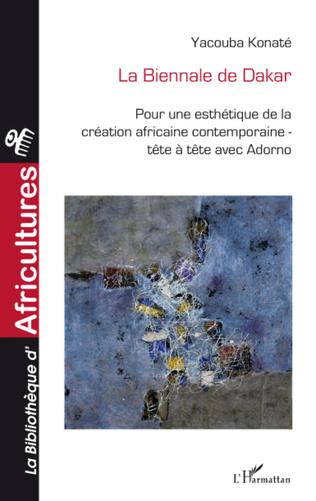 Couverture La biennale de Dakar