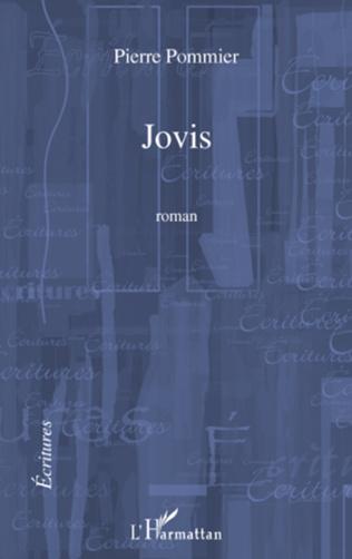 Couverture Jovis