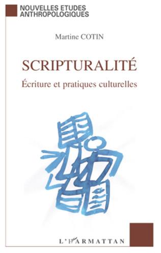 Couverture Scripturalité