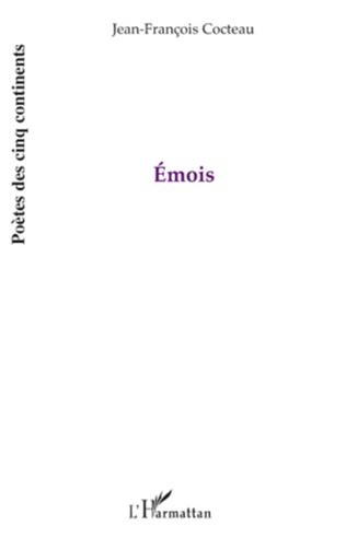 Couverture Emois