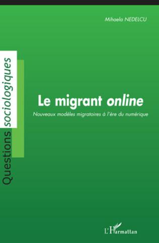 Couverture Le migrant online