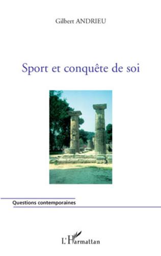 Couverture Sport et conquête de soi