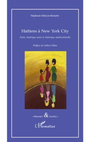 Couverture Haïtiens à New York City