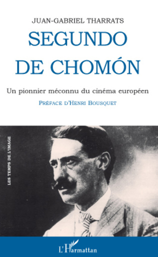 Couverture Segundo de Chomon