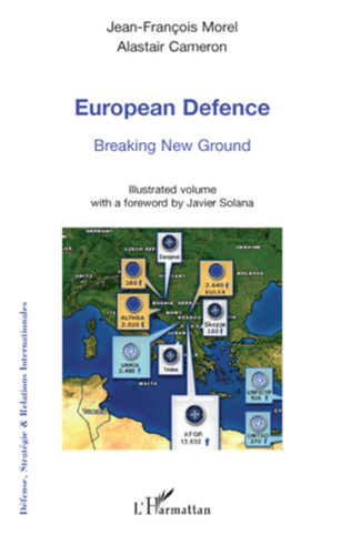 Couverture European Defence