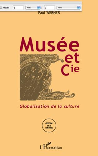 Couverture Musée et Cie