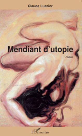 Couverture Mendiant d'utopie