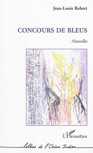 Couverture Concours de bleus