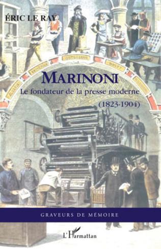 Couverture Marinoni