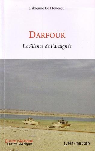 Couverture Darfour
