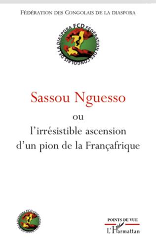 Couverture Sassou Nguesso