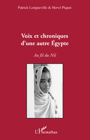 Couverture Voix et chroniques d'une autre Egypte