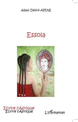 Couverture Essola