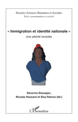 Couverture Immigration et identité nationale