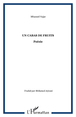 Couverture Un cabas de fruits