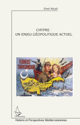 Couverture Chypre : un enjeu géopolitique actuel