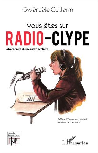 Couverture Vous êtes sur Radio-Clype