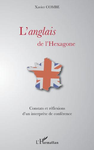 Couverture L'anglais de l'hexagone