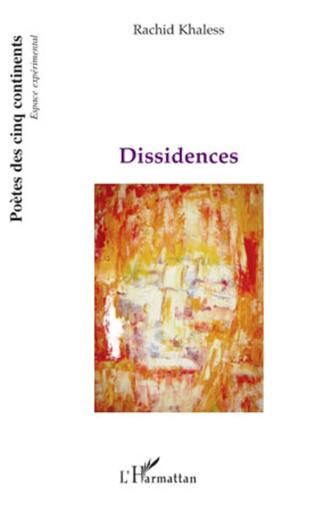 Couverture Dissidences