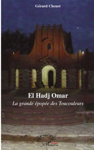 Couverture El Hadj Omar