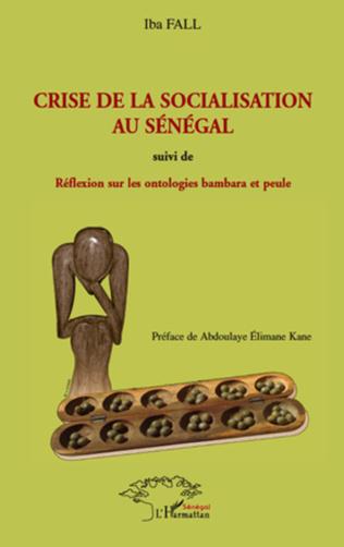 Couverture Crise de la socialisation au Sénégal