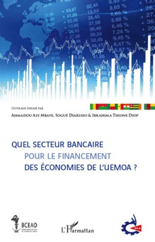 Couverture L'économie sénégalaise