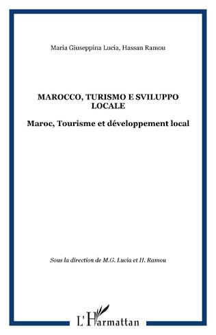 Couverture Marocco, Turismo e sviluppo locale
