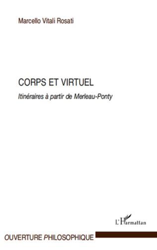 Couverture Corps et virtuel