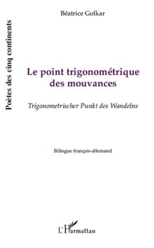 Couverture Le point trigonométrique des mouvances