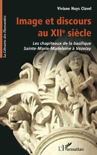 Couverture Image et discours au XIIe siècle