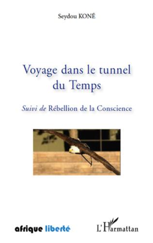 Couverture Voyage dans le tunnel du Temps