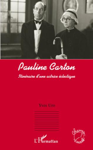 Couverture Pauline Carton