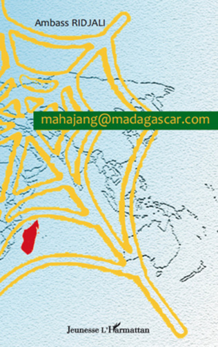 Couverture Mahajang@madagascar.com