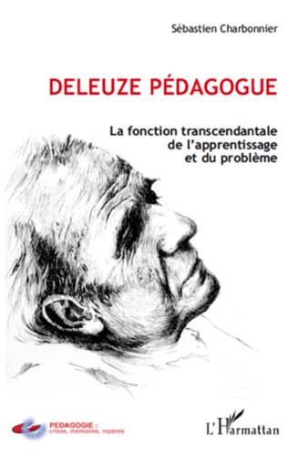 Couverture Deleuze pédagogue