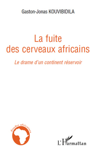 Couverture La fuite des cerveaux africains