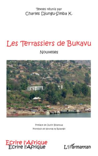 Couverture Les terrassiers de Bukavu