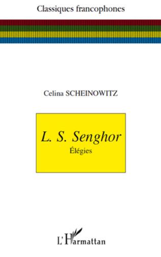 Couverture L. S. Senghor