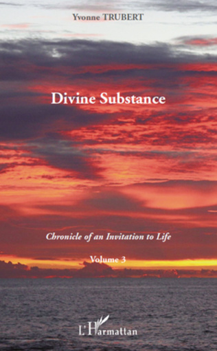 Couverture Divine Substance
