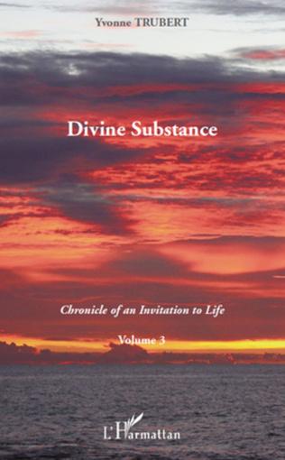 Couverture Divine Substance